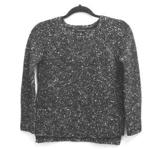 Ann Taylor cozy crew neck sweater